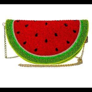 Mary Frances Summer Slice Watermelon 🍉 bag